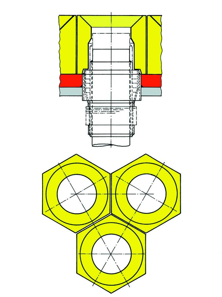 Heat exchanger details